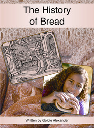 Springboard, History of Bread, The (Level R) 6-pack