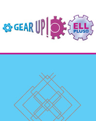 Gear Up, Ell  Early Emergent Kit 4: ELL Plus Add-On Lesson Plan Set 4