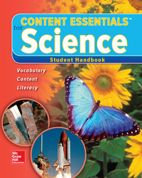 Content Essentials Grades K-2: Student Handbook - Softcover