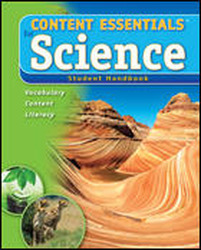 Content Essentials Grades 3-4: Student Handbook - Softcover