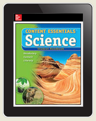 Content Essentials Grades 3-4: Online Technology Tools (Single Classroom, Level One-year subscription)