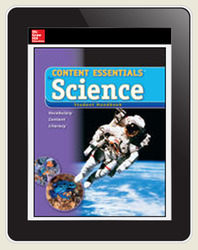 Content Essentials Grades 5-6: Online Technology Tools (Single Classroom, Level One-year subscription)