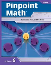 Pinpoint Math Grade 3/Level C, Student Booklet Volume VI