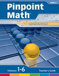 Pinpoint Math Grade 2/Level B, Teacher's Guide'