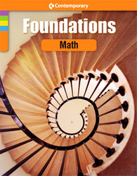 Foundations Math, Revised Edition