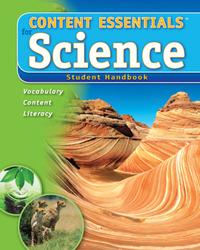 Content Essentials Grades 3-4: Student Handbook Set: Softcover 6-pack