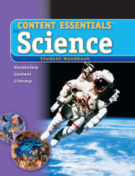 Content Essentials Grades 5-6: Student Handbook Set: Hardcover 6-pack