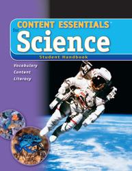Content Essentials Grades 5-6: Student Handbook Set: Hardcover 6-pack