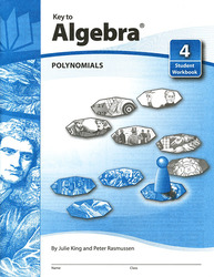 Key to Algebra, Book 4: Polynomials