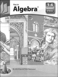 Key to Algebra,  Books 1-4, Answers and Notes