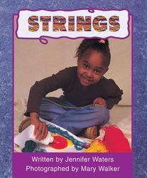 Storyteller, First Snow, Strings