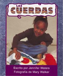 Storyteller, Spanish, First Snow, (Level E) Strings, Las cuerdas 6-pack