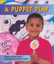 Storyteller, First Snow, (Level D) A Puppet Play 6-pack