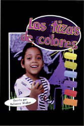 Storyteller, Spanish, First Snow, (Level E) Chalk Talk, Las tizas de colores 6-pack