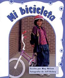 Storyteller, Spanish, First Snow, (Level E) My Bike, Mi bicicleta 6-pack