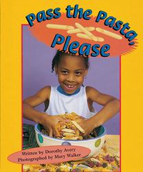 Storyteller, Setting Sun, (Level D) Pass the Pasta, Please 6-pack