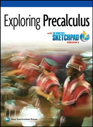 The Geometer's Sketchpad, Exploring Precalculus