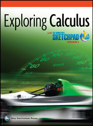 The Geometer's Sketchpad, Exploring Calculus