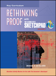 The Geometer's Sketchpad, Rethinking Proof