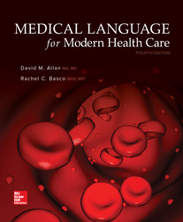 Medical Language for Modern Health Care 4th Edition