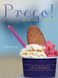 DVD for Prego!