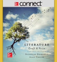 Connect Online Access for Literature: Craft & Voice