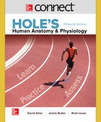 Connect with LearnSmart Labs Online Access for Hole's Human Anatomy & Physiology
