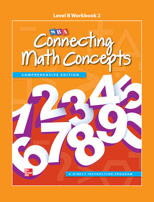 Connecting Math Concepts Level B, Workbook 2