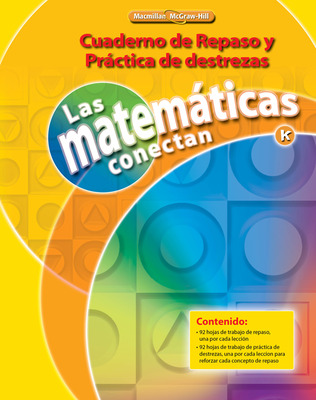 McGraw-Hill My Math, Grade K, Real-World Problem Solving Readers Package (Spanish)