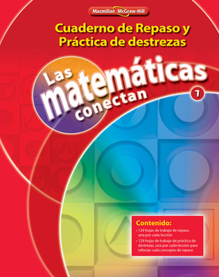 McGraw-Hill My Math, Grade 1, Real-World Problem Solving Readers Package (Spanish)