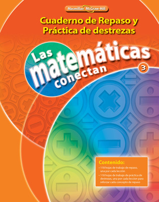 McGraw-Hill My Math, Grade 3, Real-World Problem Solving Readers Package (Spanish)