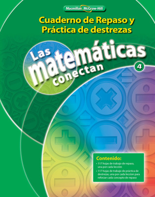 McGraw-Hill My Math, Grade 4, Real-World Problem Solving Readers Package (Spanish)
