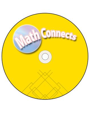 Math Connects, Grades K-1, Spanish Math Songs CD