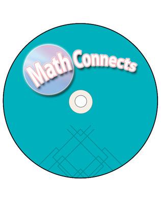 Math Connects, Grades 2-3, Spanish Math Songs CD
