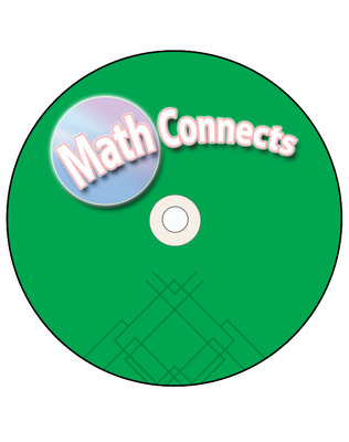 Math Connects, Grade 4, Spanish Math Songs CD