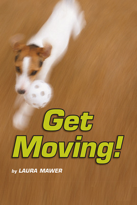 Science, A Closer Look, Get Moving! (6 copies)