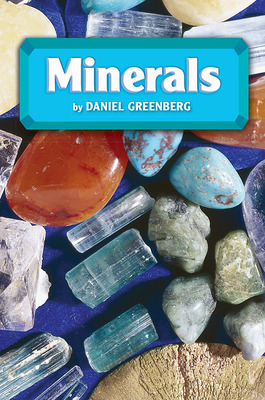 Science, A Closer Look, Minerals (6 copies)