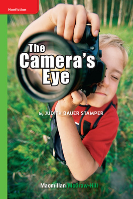Science, A Closer Look, Grade 3, The Camera's Eye (6 copies)