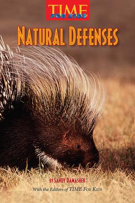 Science, A Closer Look, Grade 3, Natural Defenses (6 copies)