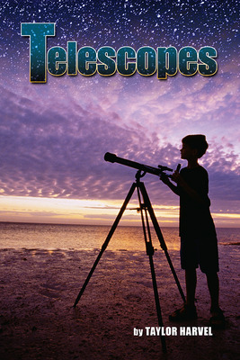 Science, A Closer Look, Grade 3, Leveled Reader  Telescopes (6 copies)