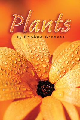 Science, A Closer Look, Grade 5, Ciencias:  Approaching Leveled Reader - Plants