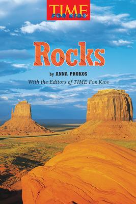 Science, A Closer Look, Grade 4, Leveled Reader Rocks