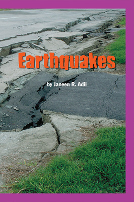 Science, A Closer Look, Grade 4, Leveled Reader Earthquakes!