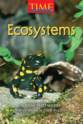 Science, A Closer Look, Grade 5, Ecosystems
