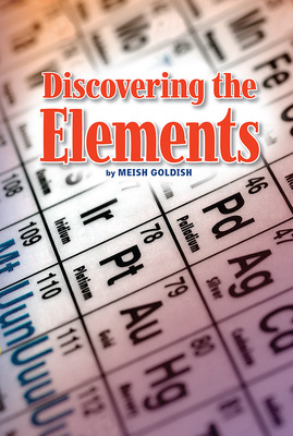 Science, A Closer Look, Grade 5, Discovering the Elements (6 copies)