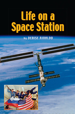 Science, A Closer Look, Grade 5, Life on the Space Station