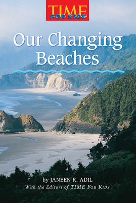 Science, A Closer Look, Grade 6, Ciencias: Leveled Readers, On-Level, Our Changing Beaches (6 copies)
