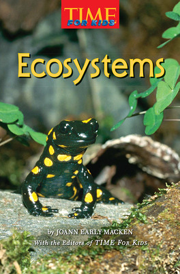 Science, A Closer Look, Grade 6, Ciencias: Leveled Readers, Beyond-Level, Ecosystems (6 copies)