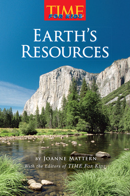 Science, A Closer Look, Grade 6, Ciencias: Leveled Readers, Beyond-Level, Earth's Resources (6 copies)