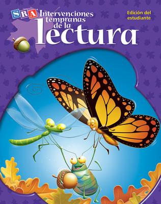 Intervenciones tempranas de la lectura Edición del estudiante (Student Edition)